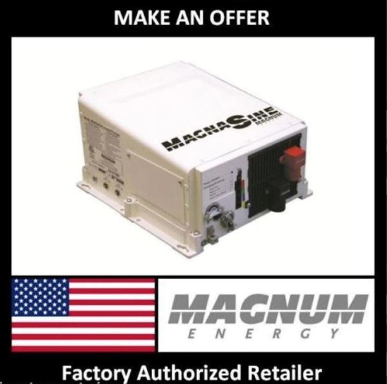 Magnum Energy MS4448PAE Pure Sine Wave Inverter