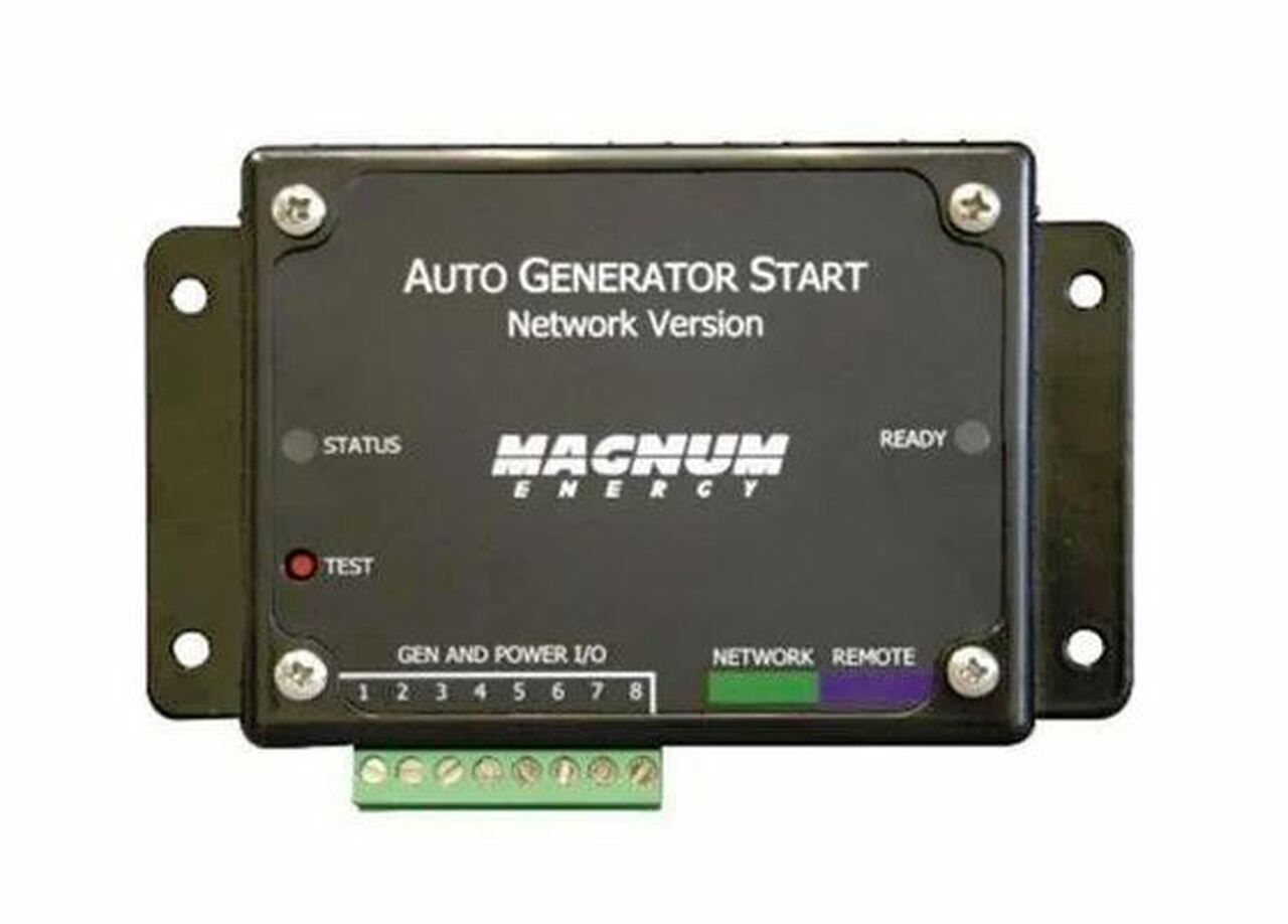 Magnum ME-AGS-N Auto Gen Start Network Module