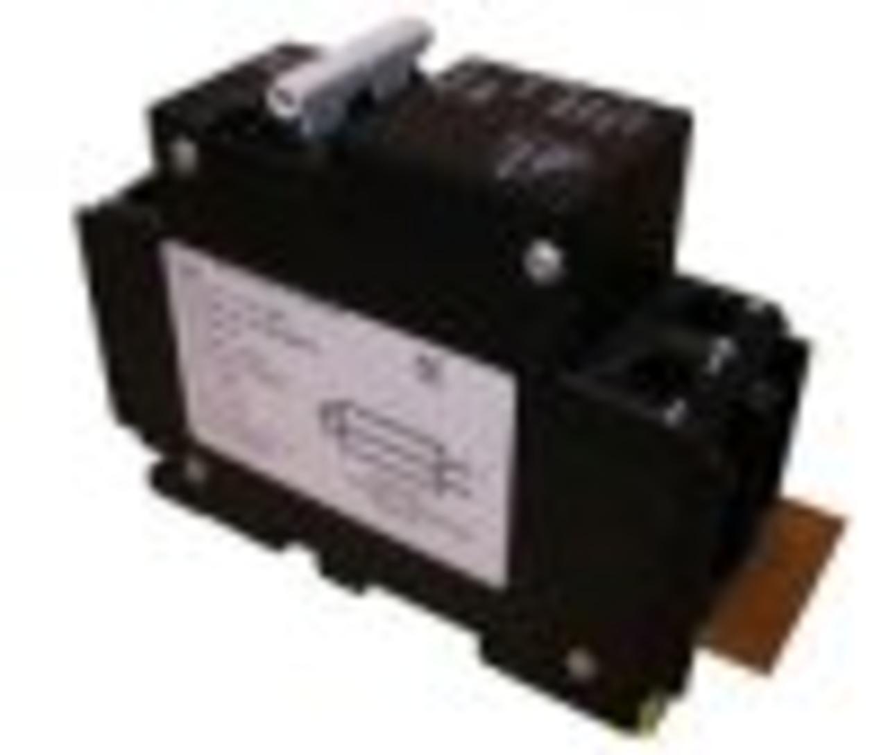 Midnite Solar MNEPV12-300 12A, 300VDC Din Rail Breaker
