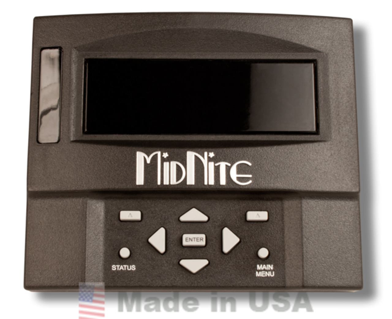 Midnite Solar MNGPDUMMY Dummy Display Panel for Midnite Classic Charge Controllers