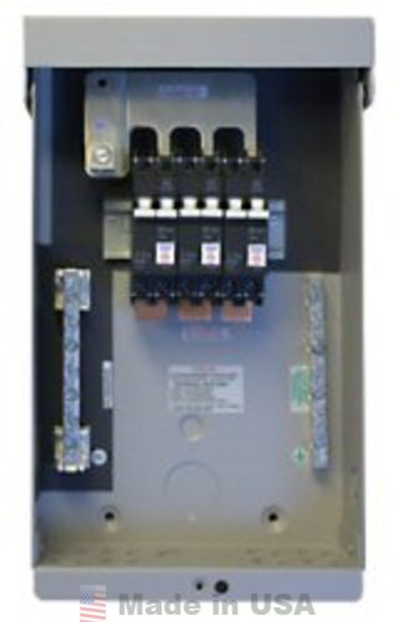 Midnite Solar MNPV6-250 Combiner Box