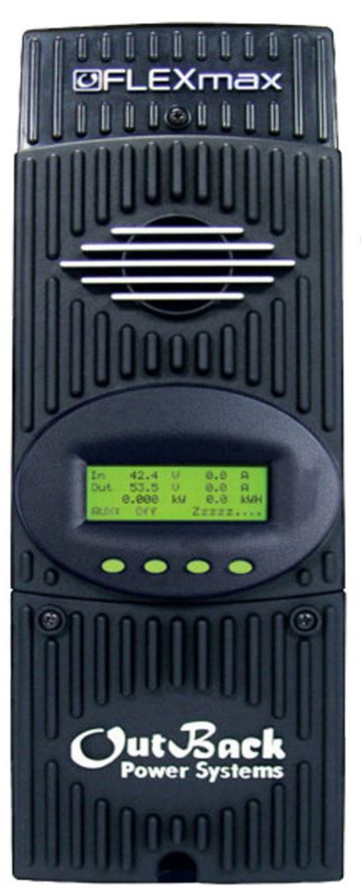 Outback FM80-150VDC MPPT Charge Controller