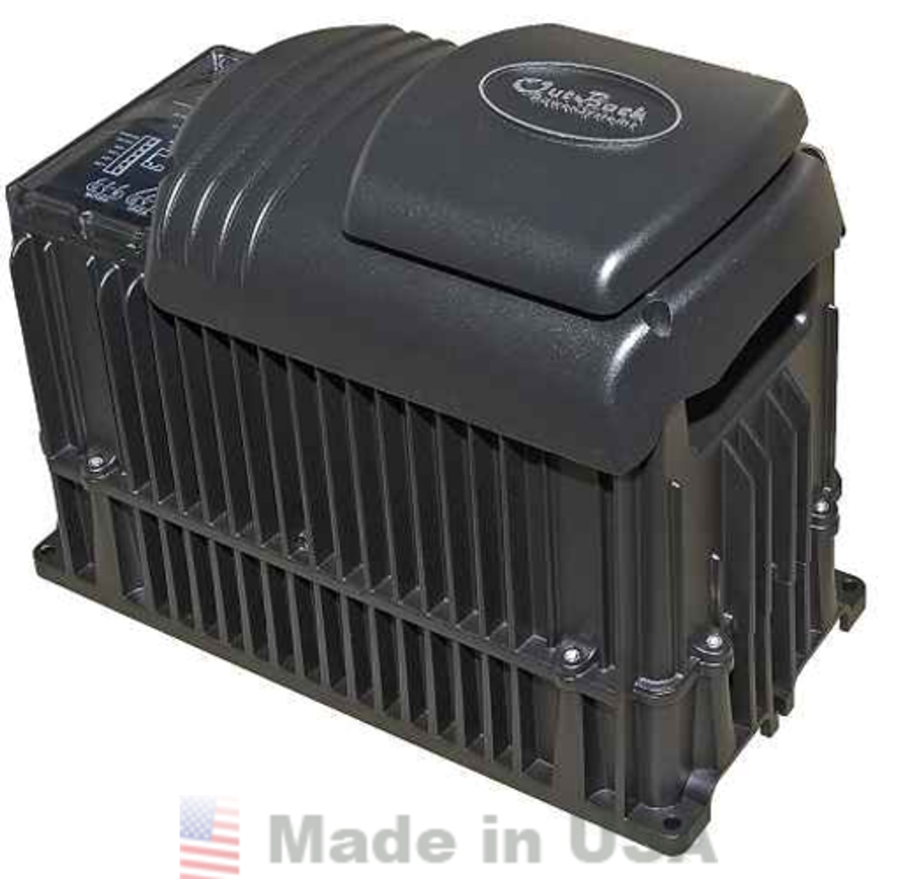 Outback Power Off Grid Inverter Charger 2000 Watt 12 VDC FX2012T