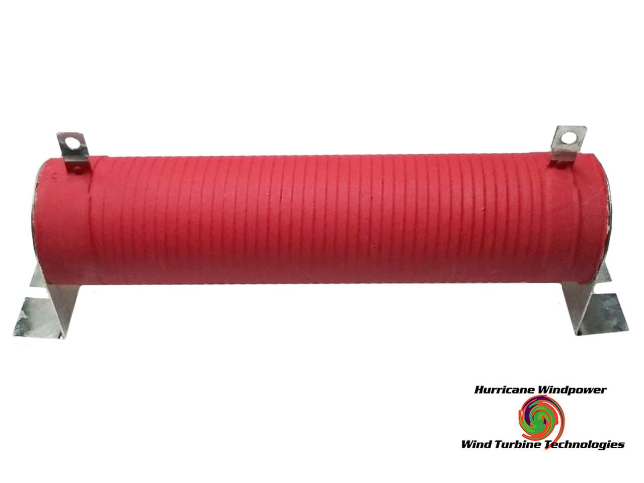 0.82 Ω 1000 WATT 24 VOLT WIND GENERATOR /& SOLAR RESISTOR DIVERSION DUMP LOAD RED