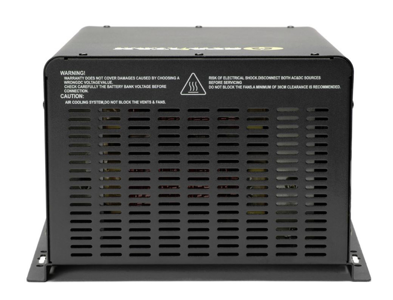 Spartan Power 4400 Watt 48V 120/240V Pure Sine Wave Inverter Charger SP-IC4448