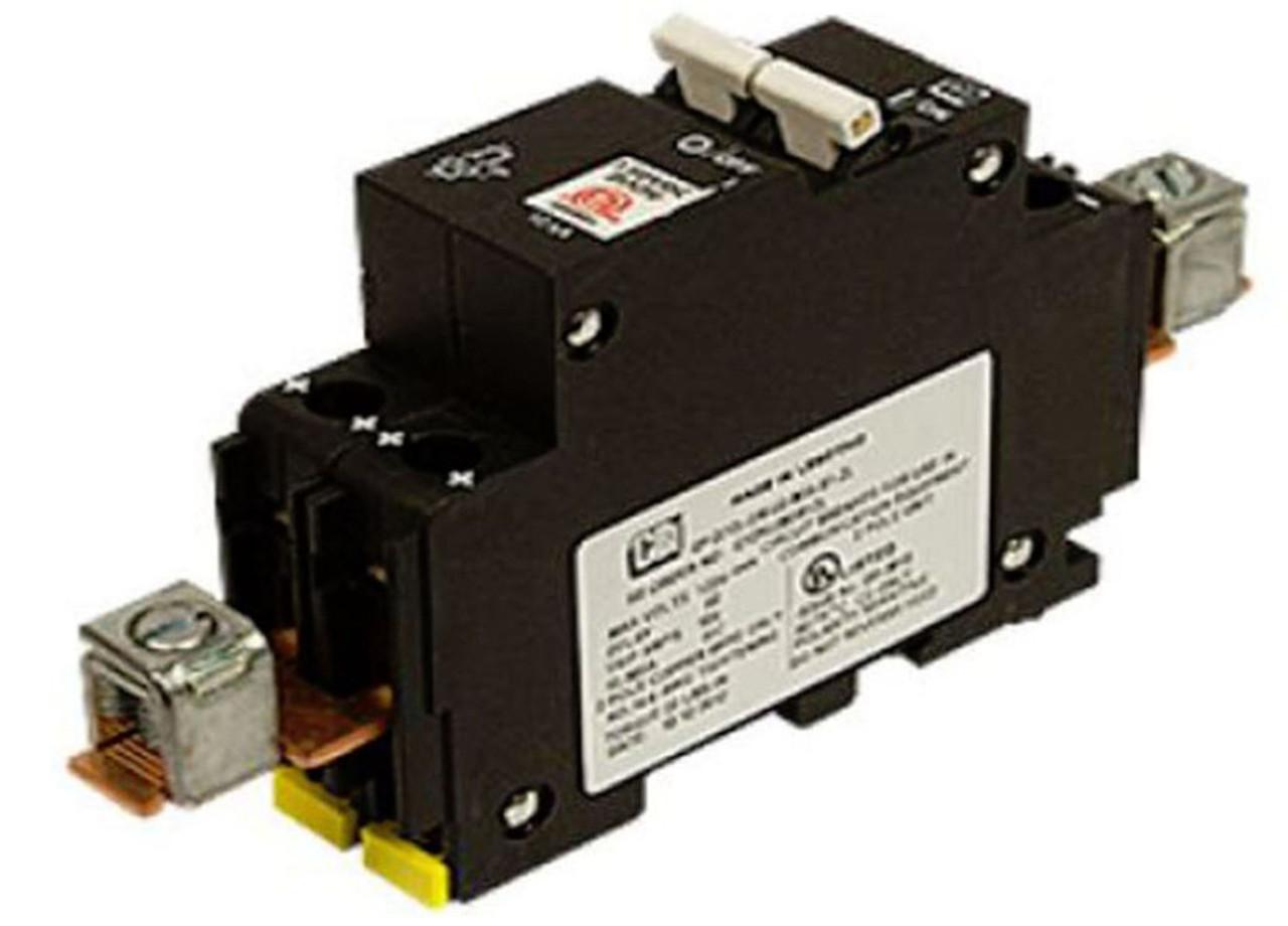 Midnite Solar 100 Amp DC DIN Rail Breaker