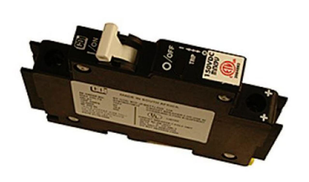 Midnite Solar 12 Amp DC DIN Rail Breakers