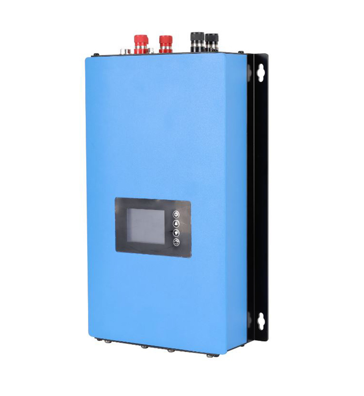 Grid Tie Inverter 1000 Watt with Dump Load for 3 Phase AC Wind Turbine Grid  Tie Inverter 24v 48V Input MPPT Pure Sine Wave