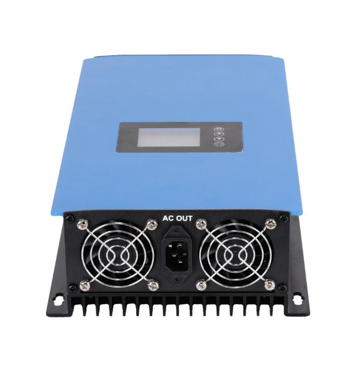 Grid Tie Inverter 1000 Watt with Dump Load for 3 Phase AC Wind Turbine Grid Tie Inverter 24v 48V Input MPPT Pure Sine Wave