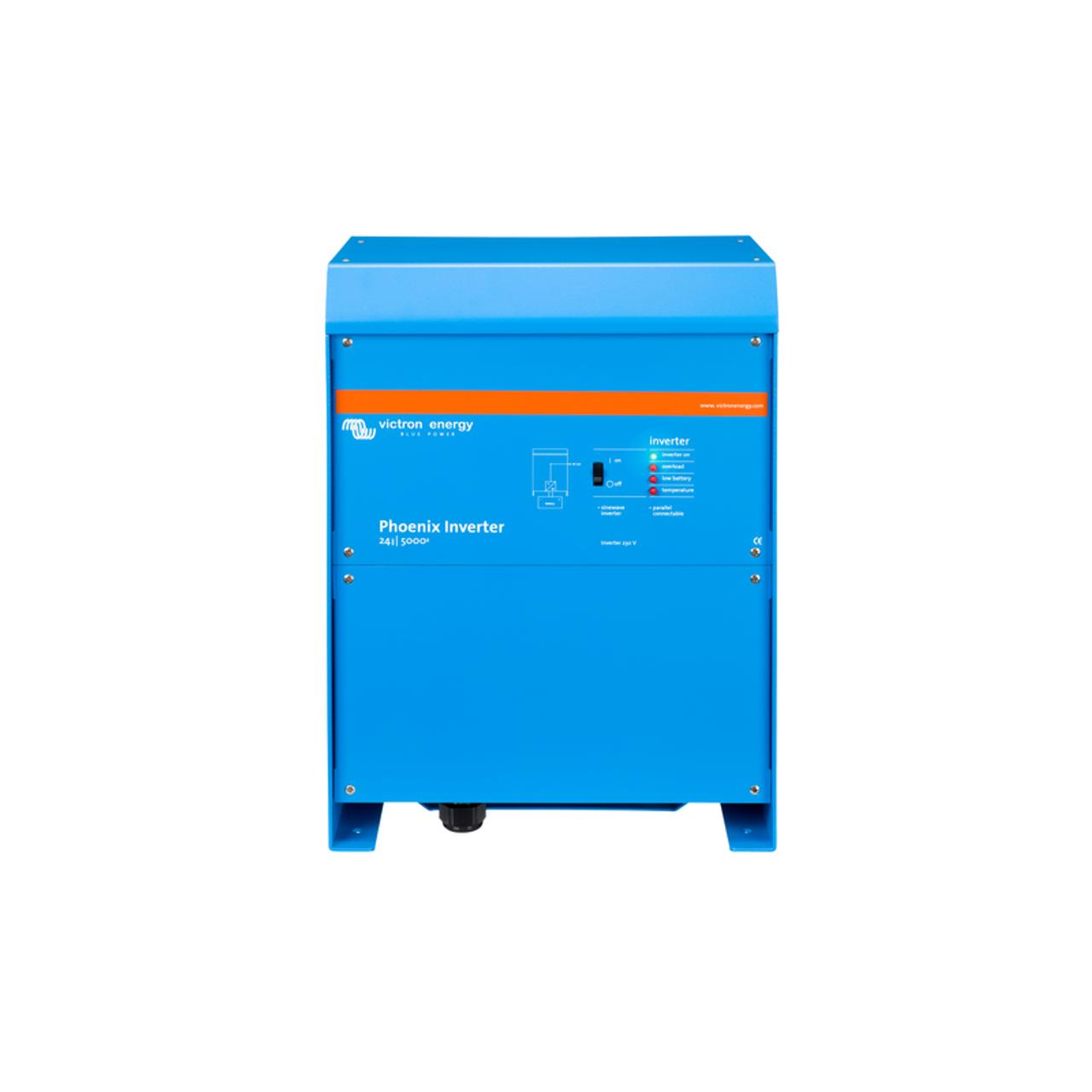 Victron Energy Phoenix 24V 3000Watt Power Inverter PIN243020100