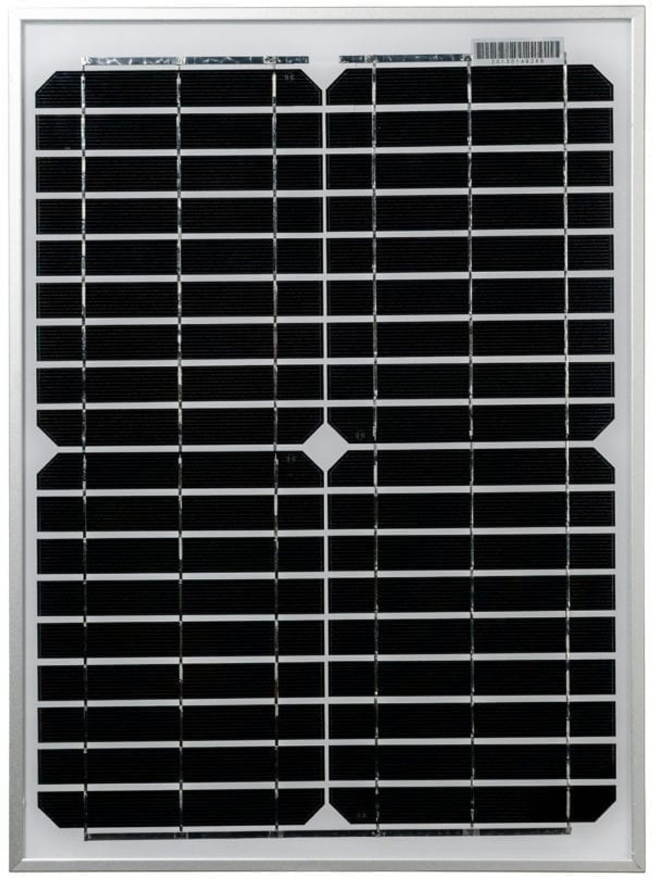 Go Power 20-WATT ECO SOLAR KIT GP-ECO-20