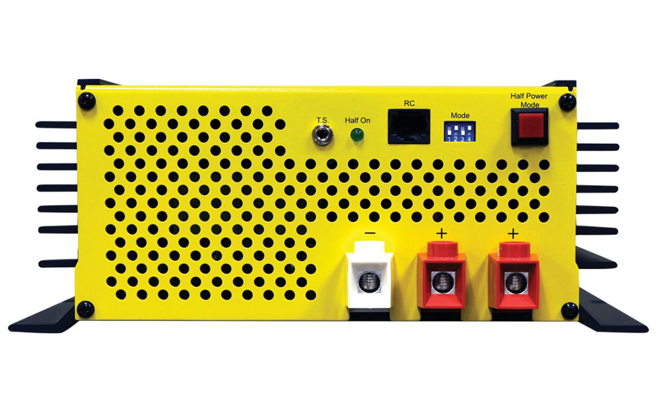 Samlex SEC-1280UL 12 Volt, 80 Amp Battery Charger