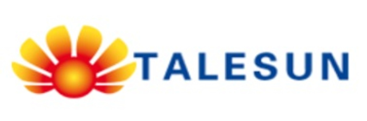"Talesun 400W PV Module, PV Wire 300mm (~11.8""), 35mm Clear Frame, 144 ½ Cells, Mono-PERC, 1500VDC"