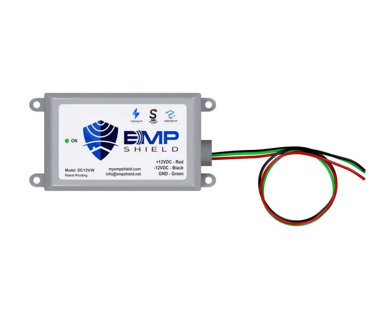 EMP & Lightning Protection for Vehicles
