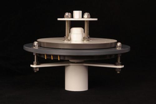 Air Boss Axial Flux Permanent Magnet Alternator PMA  1.4 KW 48V