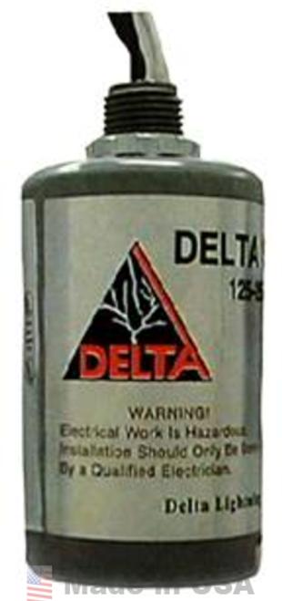 Delta CA302R AC Surge Capacitor, 300V