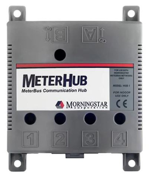 Morningstar HUB-1 MeterHub Communication Hub