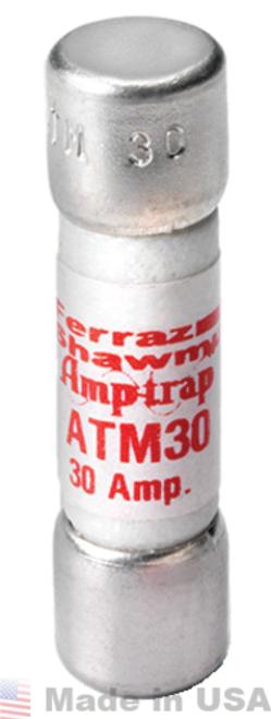 10 Amp ATM Fuse, 600V