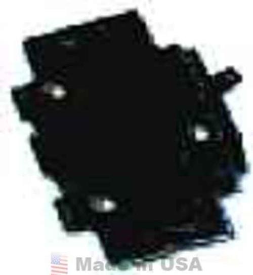 Outback 30A 277V AC 50/60Hz Single Pole Breaker, 0.5in