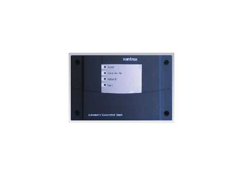 Xantrex 809-0915 Automatic Generator Start for RS, MS and Freedom SW series inverters