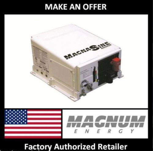 Magnum Energy MS4448PAE Pure Sine Wave Inverter