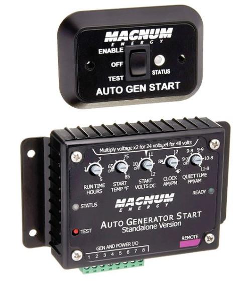 Magnum ME-AGS-S Auto Gen Start Stand-Alone Module