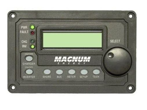 Magnum ME-RC50 Remote Control for MS, ME, RD, MSAE Series Inverters