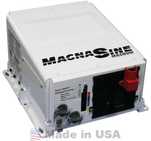 Magnum MS2024 2000W 24V Inverter
