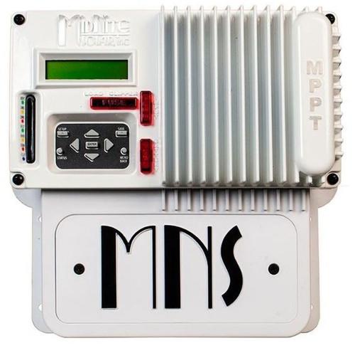 Midnite Solar KID White