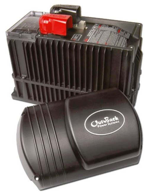 Outback VFXR3524A-01  3500W 24VDC Vented Inverter/Charger