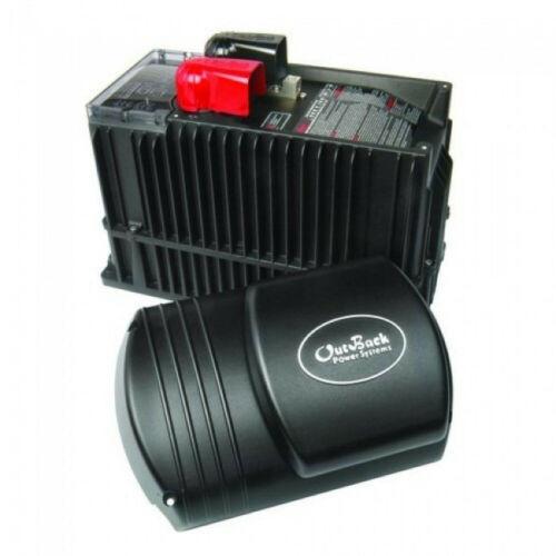 Outback FXR3048A-01 Battery Inverter Off Grid Sinewave 3.0 KW 48VDC 120VAC 60 HZ Outback Power