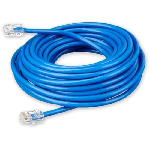 Victron Energy  RJ45 UTP CABLE 0.3 M ASS030064900