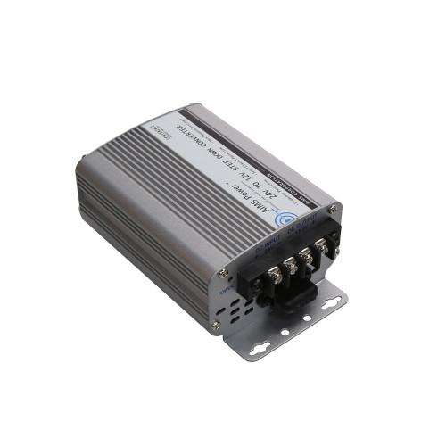 AIMS 15 Amp 24V to 12V DC-DC Converter