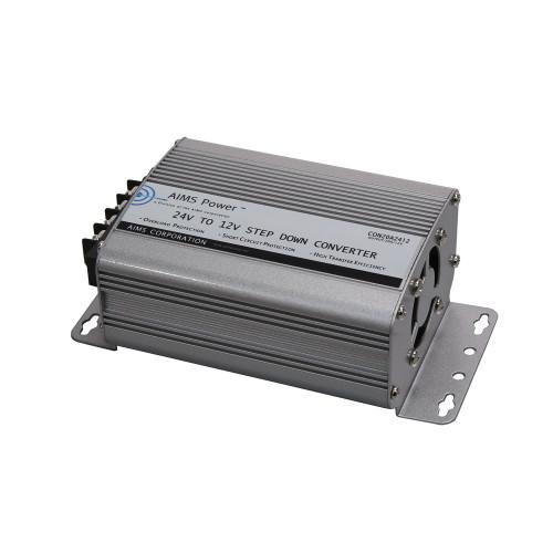 AIMS 20 Amp 24V to 12V DC-DC Converter