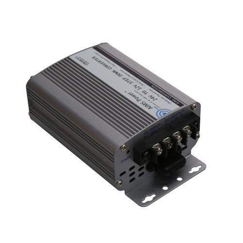 AIMS 30 Amp 24V to 12V DC-DC Converter