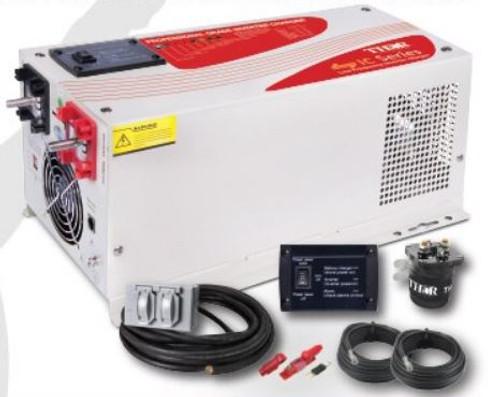 THOR THIC2000-35 KIT Professional Grade Inverter KIT