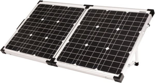 Go Power 90-Watt Portable Solar Kit