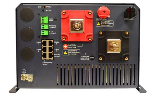 Samlex EVO-4024 4000 Watt Pure Sine Inverter/Charger