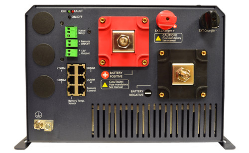 Samlex 3000 Watt, 230V Pure Sine Inverter/Charger