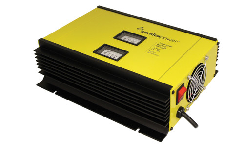 Samlex SEC-2425UL 24 Volt, 25 Amp Battery Charger