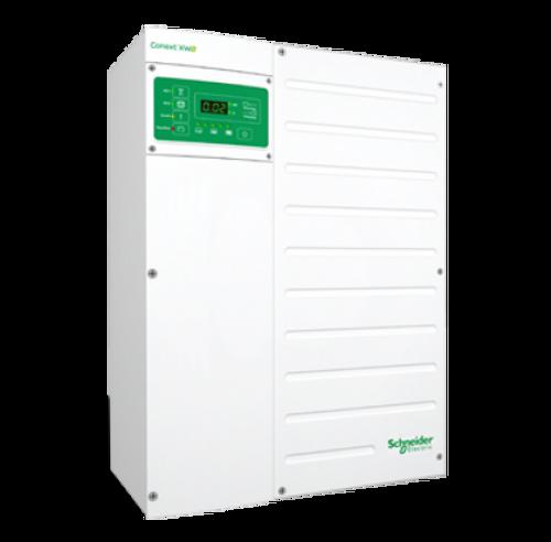 Schneider Conext XW+ 6.8kW 48VDC Inverter/Charger 120/240VAC