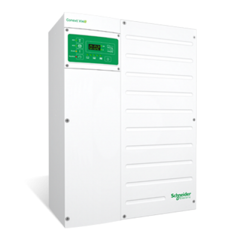 Schneider Conext XW+ 8.5KW 48VDC  Inverter/Charger, 230VAC 50hZ