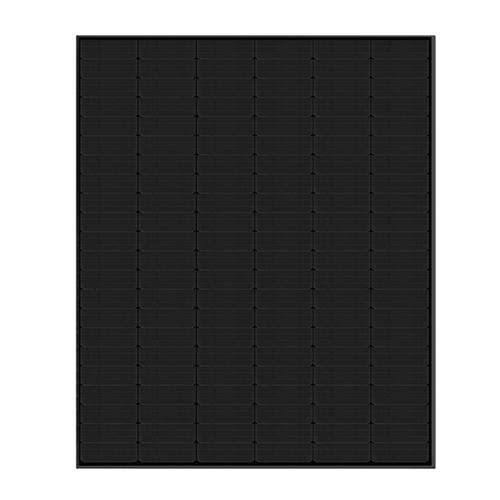 Canadian Solar 325W PV Module, 35mm, BoB, HiDM Mono-PERC, 1000VDC - CS1H-325MS-Black