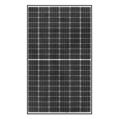 REC TP2 315W Mono Series PV Module, 120 Cells, Black Frame, 1000VDC-REC315TP2M