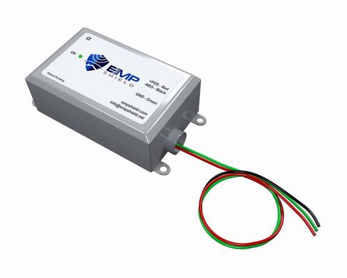 EMP Shield DC Dual 1000 volt