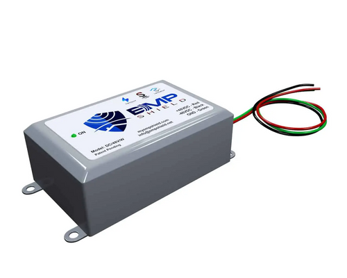 EMP Shield – 48 Volt DC