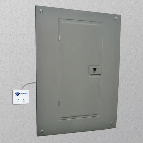 EMP Shield – Home EMP & Lightning Protection + CME Defense - Concealed Model