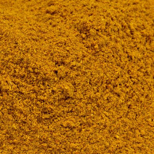 curry powder, hot,  madras