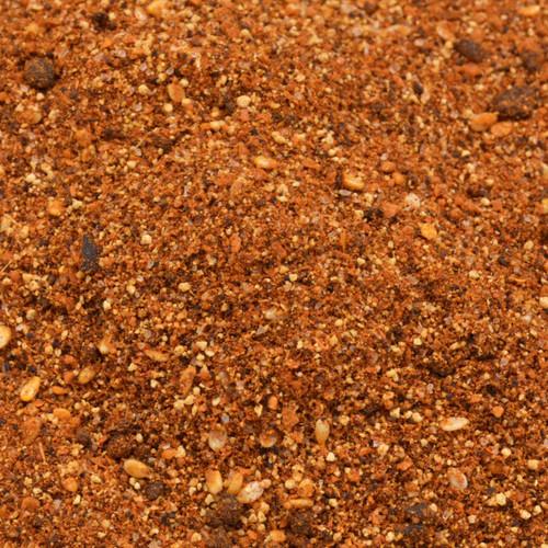 mole spice rub