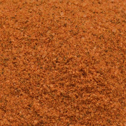 hint of Terra, seasoning salt